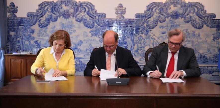 Acordo coletivo de trabalho Câmara Municipal de Cascais