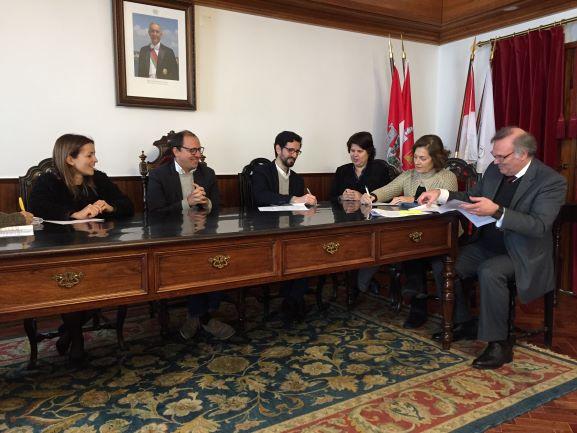 Acordo Coletivo de Trabalho – Câmara Municipal de Arruda dos Vinhos