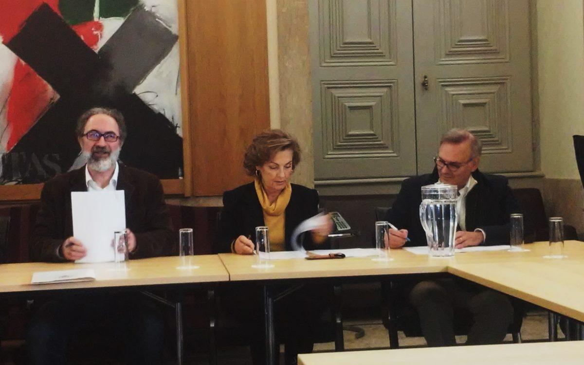 Acordo Coletivo de Empregador Público: STE – Município de Lisboa