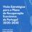 Visão Estratégicapara o Plano de Recuperação Económica de Portugal 2020-2030